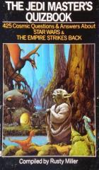 Jedi Master's Quizbook, The