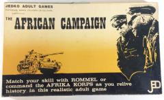 African Campaign, The (1st Edition)