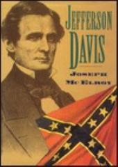 Jefferson Davis (Reprint)