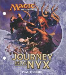 Journey into Nyx Player's Guide