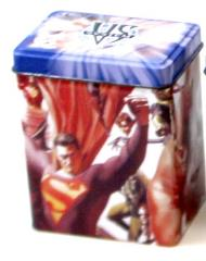 Justice League of America Deck Box #3