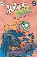 Joker/Mask