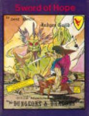 Sword of Hope (2nd Printing)
