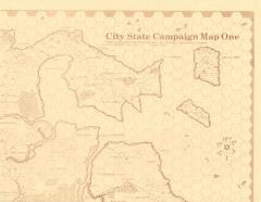 City State of the Invincible Overlord - Campaign Map 1 (Judges)