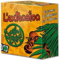 Jungle Speed - L'extension (Extreme Expansion, French Edition)