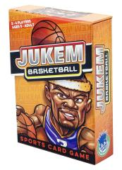 Jukem Basketball