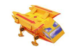 Jumpbug Shuttlecraft