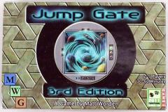 Jump Gate (3rd Edition)