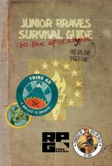 Junior Braves Survival Guide to the Apocalypse (Free RPG Day 2020)