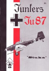 "Aero Series #8 - Junkers Ju 87 ""Stuka"""