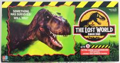 Lost World Jurassic Park Game, The