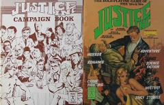 Justice Inc. - Books Only!