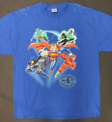 Justice League T-Shirt (XL)