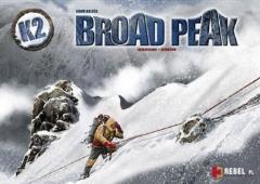 K2 - Broad Peak (1st edition)
