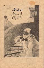 Kabal Magik Spells