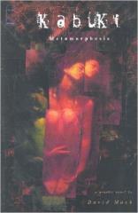 Kabuki Vol. 5 - Metamorphosis