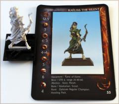 Kaeliss the Silent #2