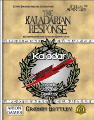Stellar Adventures - Kaldarian Response