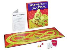 Kama Sutra Game, The