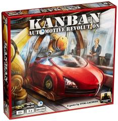 Kanban - Automotive Revolution (2014 Edition)