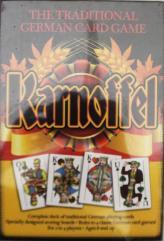 Karnoffel