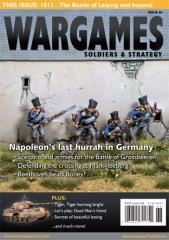 "#68 ""Napoleon's Last Hurrah in Germany, Tiger, Dead Man's Hand, Secrets of Beautiful Basing"""