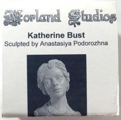 Katherine Bust