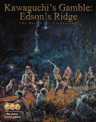 Kawaguchi's Gamble - Edson's Ridge