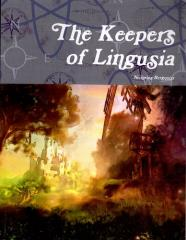 Keepers of Lingusia (2nd Edition, Revised)