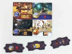 Kemet - Skills & Power Tiles Promo Pack