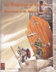 Kingdoms of Kalamar #1 - Sourcebook of the Sovereign Lands
