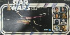 Star Wars - Escape From Death Star