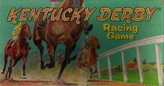 Kentucky Derby Racing Game