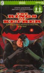 Rings of Kether, The