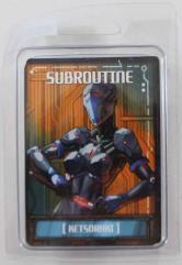 Ketsoraki - Subroutine