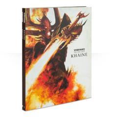 III - Khaine