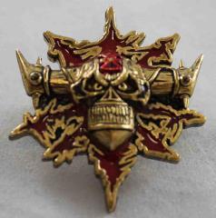 Khorne Mega Badge