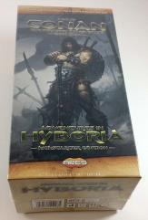 Age of Conan - Adventures in Hyboria Expansion (Kickstarter Edition)