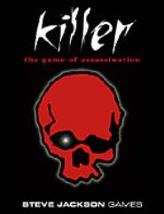 Killer (4th Edition)