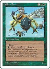 Killer Bees (U)