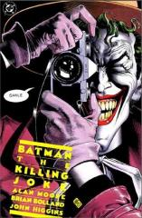 Batman - The Killing Joke (3rd Printing)