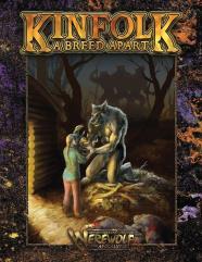 Kinfolk - A Breed Apart