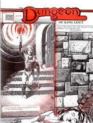 Dungeon of King Lout, The