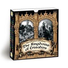 Kingdoms of Crusaders, The