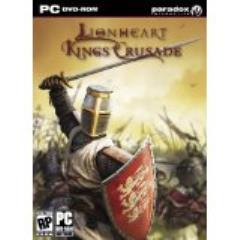 King's Crusade, The