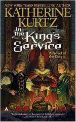 Childe Morgan Trilogy, The #3 - In The King's Service