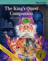 King's Quest Companion, The