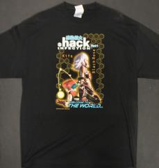 Kite & Black Rose T-Shirt (XL)