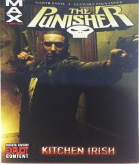 Punisher, The - Max Comics Vol. 2, Kitchen Irish