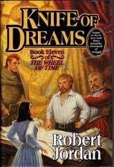 Wheel of Time #11 - Knife of Dreams